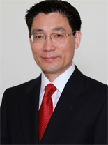 Picture of Ming Chen, M.D., Ph.D